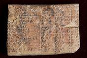 Berusia 3.700 Tahun, Inilah Tabel Trigonometri Paling Tua dan Akurat