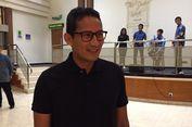 Belajar dari Google dan Apple, Sandiaga Janji Permudah Izin UKM Kopi