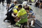 Terbongkar, Sel Teroris Barcelona Beranggotakan 12 Orang