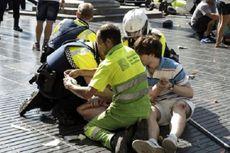Dua Serangan Teror Beruntun, Mengapa Spanyol Jadi Sasaran?