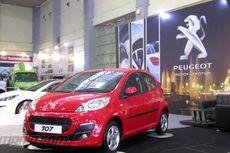 Peugeot dan Astra Terus Merajut Asa