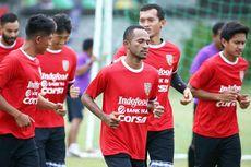 Bali United Rekrut Steven Imbiri