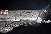 48 Tahun Pendaratan Pertama Manusia di Bulan