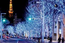 Tempat Paling Cantik di Jepang untuk Liburan Akhir Tahun