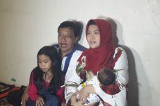 Cerita Kerepotan Doyok Mengurus Bayi Lagi