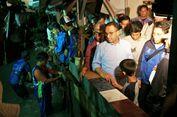 Anies: Tidak Ada Pilihan Lain, Harus Ada Pelebaran Sungai di Jatipadang