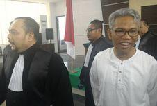 Jaksa Hadirkan Video Rekaman Ahok, Pihak Buni Yani Protes