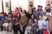 Setelah Bertemu dan Berfoto Bersama Warga, Ahok Pergi Bertemu Jokowi