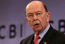 Dituding Bohong, Menteri Perdagangan AS Ternyata Bukan Miliarder