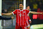 Bany   ak yang Cedera, Lewandowski Salahkan Metode Latihan Ancelotti