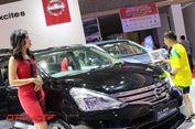 Prediksi Nissan Soal Pasar Otomotif 2018