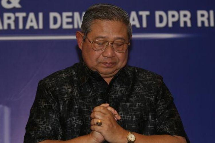 SBY: Mari Kita Bantu Presiden untuk Jaga Kerukunan