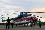 BNPB Kerahkan Dua Heli untuk Padamkan Kebakaran Lahan di Aceh Barat