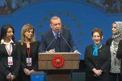 Erdogan Teken Dekrit soal Operasi Rambut dengan Menggunakan Laser