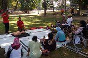 Puluhan Penyandang Disabilitas Ikuti Pelatihan Darurat Bencana