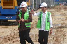 Jokowi Hormati Keputusan Ahok Cabut Banding