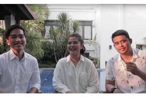 Menikah, Kahiyang dan Bobby Pakai Adat Jawa dan Tapanuli Selatan