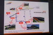 Rute Kereta Api Bandara Soekarno-Hatta