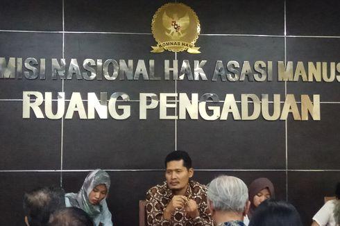 Komnas HAM Sebut Penuntasan Kasus HAM 1965-1966 Terkendala Wiranto
