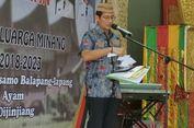 Sandi Sebut Real Estate Indonesia Ingin Berkontribusi di Program DP 0