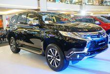 Indonesia Masuk 10 Besar Penjualan Mitsubishi Global