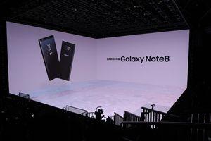 Galaxy Note 8 Resmi Berkamera Ganda Paling Unik dan Serba Dual