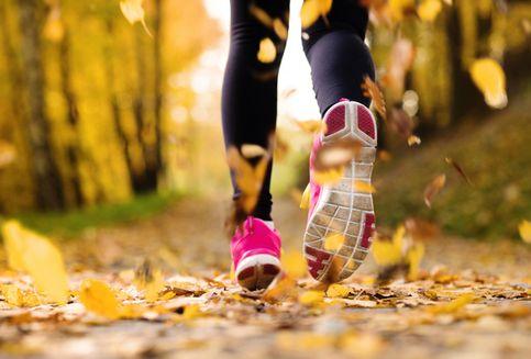 Kapan Sepatu Lari Harus Diganti?