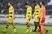Hasil Liga Jerman, Dortmund Kian Tertinggal dari Bayern Muenchen