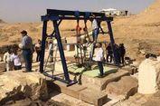 Kamar Makam Putri Firaun Berusia 3.700 Tahun Ditemukan