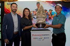 Menunggu Justin Rose di Indonesian Masters