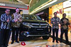 Duet Mitsubishi Terbaru Sapa Surabaya