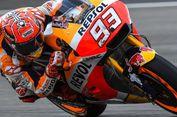 Marquez Dominasi Sesi Latihan GP Austria