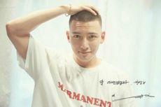 Ji Chang Wook Potong Pendek Rambutnya Sebelum Ikut Wamil