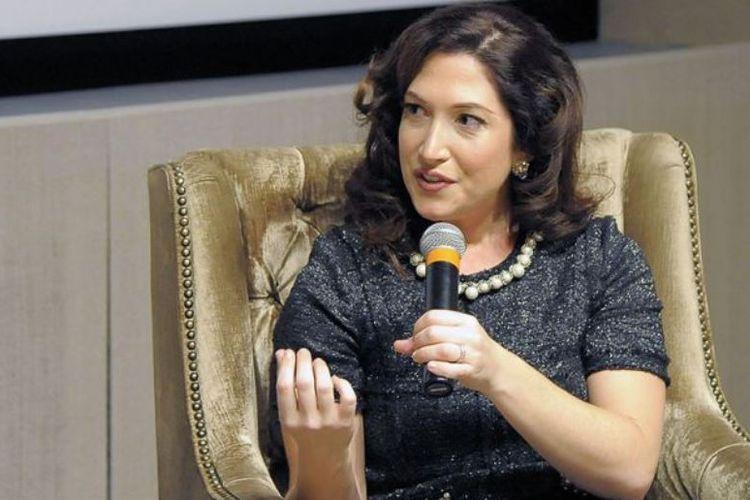 Randi Zukerberg, Saudara perempuan Mark Zukerberg sekaligus Mantan Eksekutif Facebook