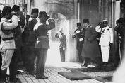 Konflik Israel-Palestina (2): Runtuhnya Ottoman dan Mandat Palestina