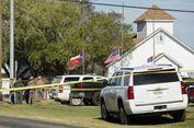 26 Tewas Dalam Insiden Penembakan Gereja di AS
