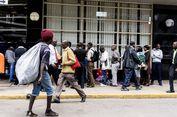 Bank Sentral Zimbabwe Bekukan Rekening Sekutu Mugabe