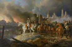 Hari Ini dalam Sejarah: Napoleon Bonaparte Mundur dari Moskwa