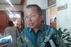 DPR Anggap Pemohon Uji Materi Hak Angket Tak Memiliki Kedudukan Hukum