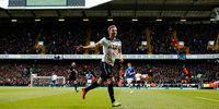 Menang atas Everton, Tottenham Mantap di Posisi Kedua