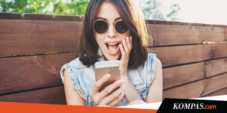 2018, Dua Pertiga Penduduk Dewasa Dunia Punya Smartphone