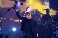 Ed Sheeran, Artis Musik Terlaris 2017 versi Spotify
