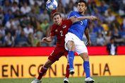 Pencetak Gol Salto Italia Termotivasi untuk Semakin Matang