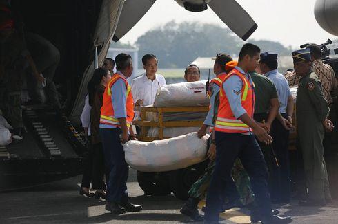 Politisi Gerindra Nilai Jokowi Harusnya Datang Langsung Bantu Rohingya