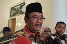 Jelang Bulan Ramadhan, Djarot Minta PNS DKI Maafkan Ahok