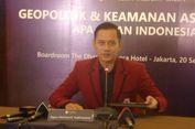 Agus Yudhoyono: Isu G30S Relevan Disampaikan untuk Generasi Muda