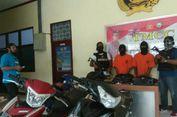 Melawan, DPO Kasus Pencurian di Papua Ditembak di Ternate