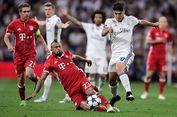 Kena Kartu Merah, Vidal Merasa Bayern 'Dirampok' Wasit