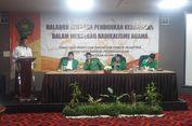 Sindiran Gus Ipul untuk Partai Pengusung Khofifah di Pilkada Jatim