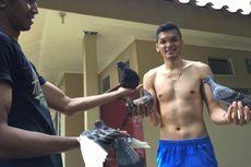 Burung Merpati, Penghilang Rasa Jenuh Pemain Timnas Voli Putra
